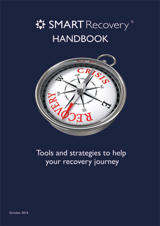 3rd edition of the SMART Recovery Handbook